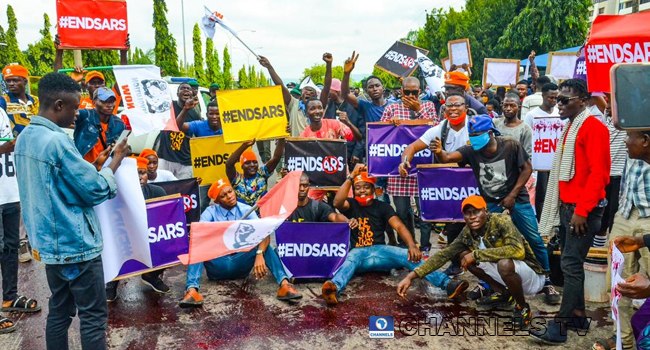 #EndSARS: Abiodun Sets Up Panel Of Inquiry, Others On Police Brutality In Ogun