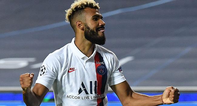 Bayern Munich Sign Ex-PSG Forward Choupo-Moting As Costa Returns
