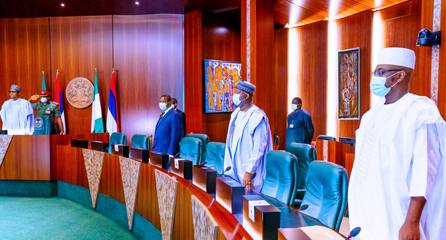 FEC Approves N654m To Monitor Illegal Frequencies In South East
