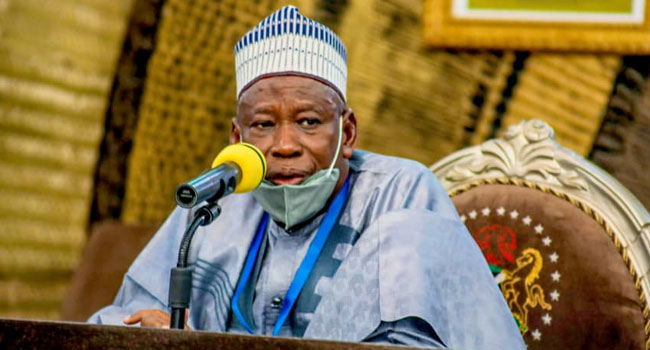 COVID-19: Kano Bans Viewing And Event Centres, Directs Civil Servants To Stay At Home