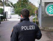 German Football Association investigation
