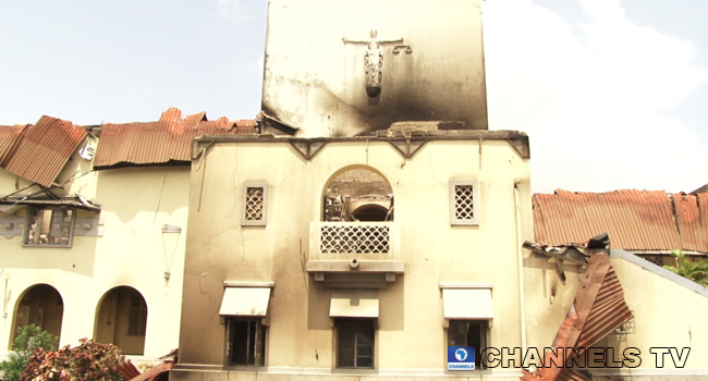 Our Substantial Records Are Intact, Lagos Chief Judge Reacts To Attack On Nigeria's Oldest Court