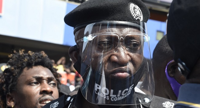 We Will Go After Cultists In Ajah, Lekki – Lagos Police