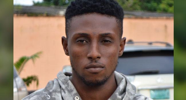 EFCC Arraigns Man for Alleged Internet Fraud in Ibadan