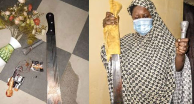 Woman Kills Two Of Her Children In Kano