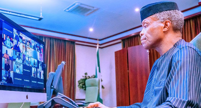 Fallout Of EndSARS Protests: NEC Sets Up Committee To Engage Youths