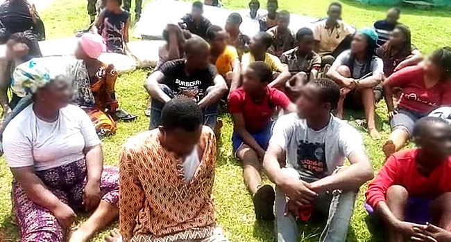 #EndSARS: 43 Hoodlums Arrested Over Looting At Abuja NYSC Camp