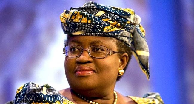 'The Headline Was Inappropriate,' Swiss Newspaper Apologises Over Racist Remark On Okonjo-Iweala