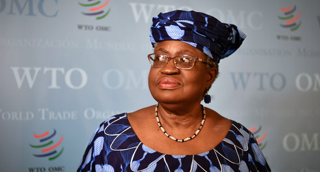 WTO Working To Boost Vaccine Production In Africa – Okonjo-Iweala