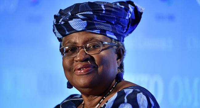 Okonjo-Iweala, Biden Listed Among Time's 100 Most Influential People