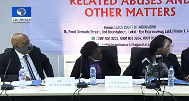 Lagos Judicial Panel Sitting In Lekki Enters Day Three