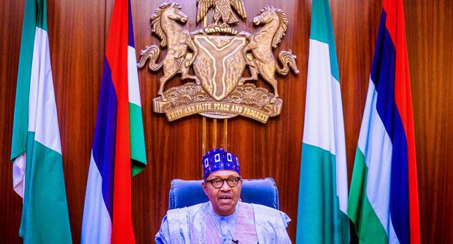 It Makes No Sense For Oil To Be Cheaper In Nigeria Than Saudi Arabia – Buhari