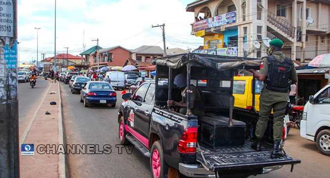 Ondo Govt Asks Residents To Expose Criminals, Bans Vehicles With Unauthorised Tinted Glasses