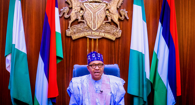 Trafficking Of Nuclear Materials Poses Threat To Int'l Peace, Security – Buhari