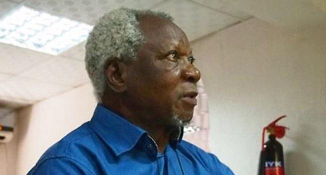 Legendary Nigerian Poet, J.P. Clark, Is Dead