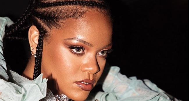 'My Heart Is Broken For Nigeria', Rihanna Condemns Shooting Of #EndSARS Protesters