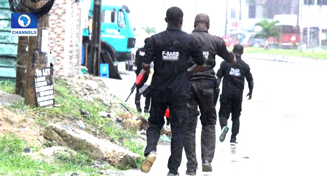 #EndSARS: I Will Reveal Five Most Notorious SARS Officers, Says Abaribe