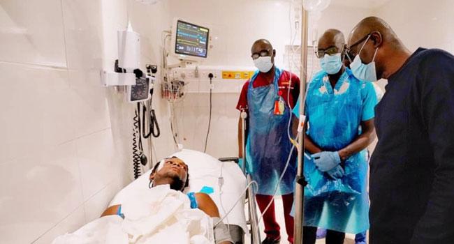 Lekki Shooting: 28 Injured #EndSARS Protesters Taken To Hospital, Says Sanwo-Olu