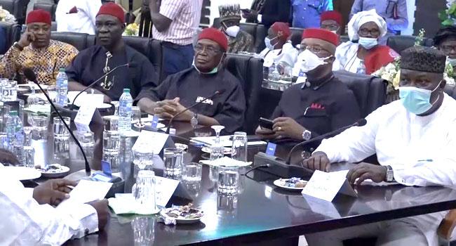 South East Leaders