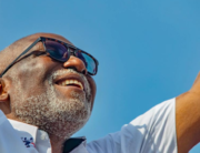 A file photo of Ondo State Governor, Rotimi Akeredolu.