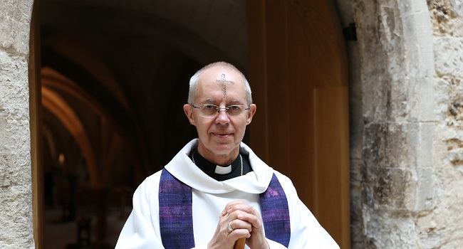Anglican Leaders Apologize Over Church 'Shameful' Act Ahead Of Child Sex Abuse Report