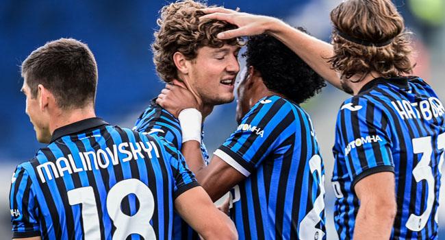Five-Goal Atalanta Crush Cagliari, Juve Vs Napoli Under Coronavirus Cloud