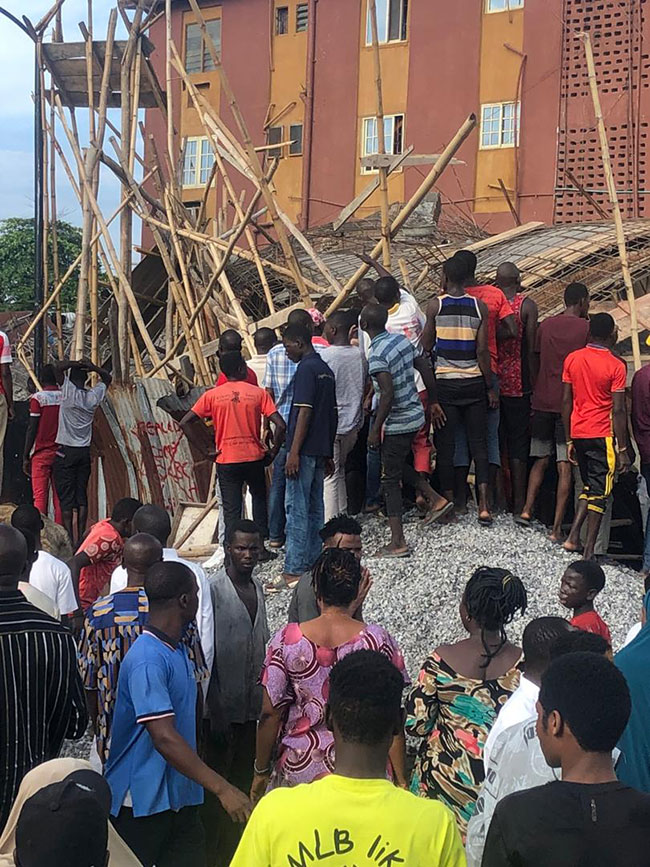 building collapse 1