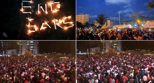 Falana Calls For Renewal Of #EndSARS Protesters' Passports