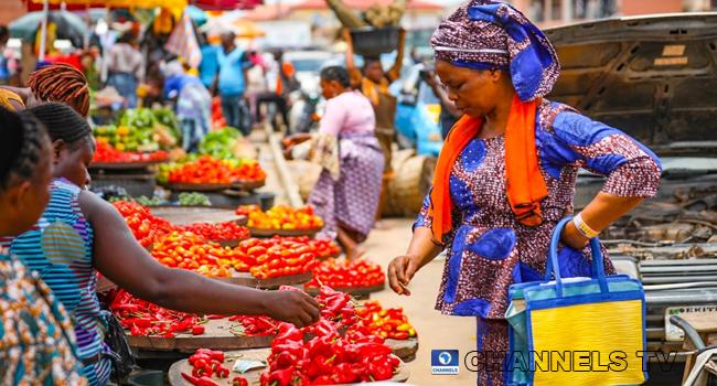 Eid El-Adha: Why There Is Food Inflation – Buhari