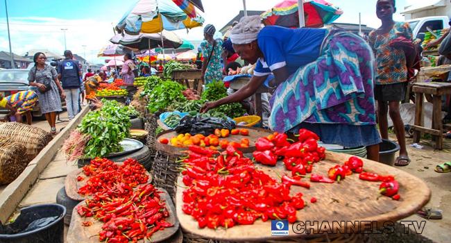 Why Nigeria's Economy Is 'Broken' – Timipre Sylva
