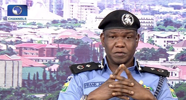 #EndSARS: Some Protesters Are Genuine, Some Are 'Desperate For Public Validation'- Frank Mba