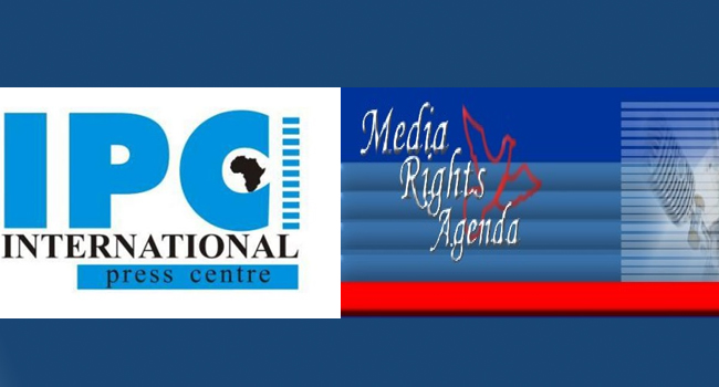 IPC, MRA Ask NBC To Withdraw Fines Against Three TV Stations Over Coverage of #ENDSARS Protests