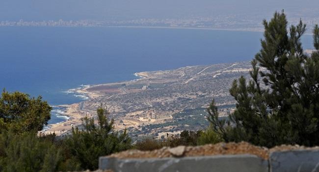 Lebanon, Israel Hold Talks To Settle Border Disputes