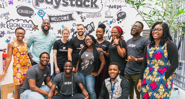 Lagos-based Paystack acquired by Stripe for $200Million