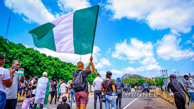 #EndSARS: Court Grants Bail To Six Abuja Protesters