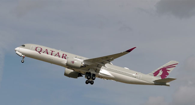 Women On 10 Flights Flying Out Of Qatar Subjected To Physical Search