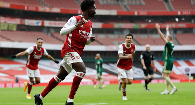 Arsenal vs Sheffield United: Why I was anxious about Bellerin - Arteta
