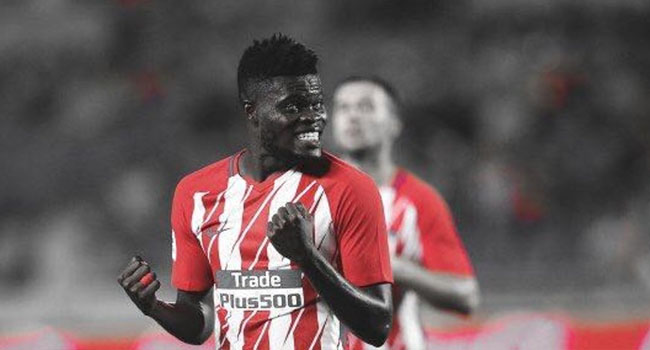 Partey Time For Arsenal + Other Expected And Done Big Deadline Day Deals