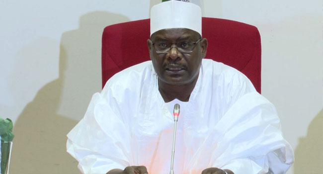 Ndume Disagrees Again With FG On Rehabilitation Of Repentant Boko Haram Members