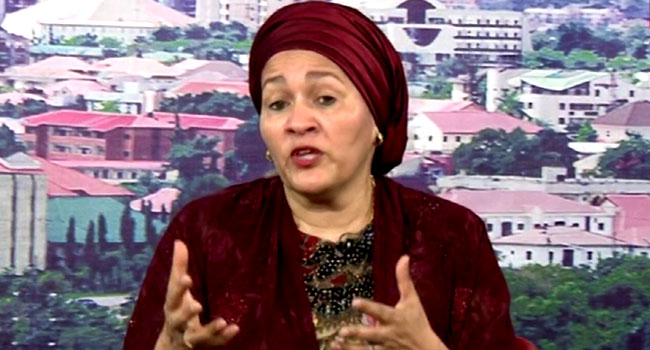 What UN Is Doing About #EndSARS Protest – Deputy Secretary-General