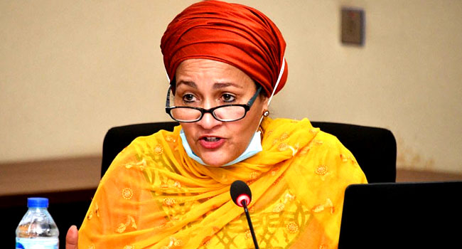 Nigerian Leaders Should See Young People As Assets, Says Mohammed