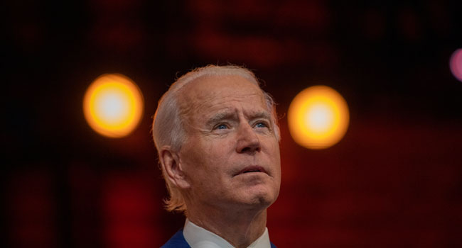 Biden Urged To Renounce Sole Control Of US Nuclear Weapons