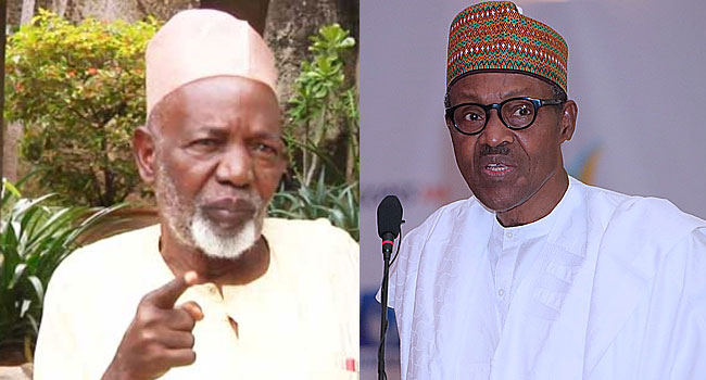 Balarabe Musa Was Voice For The Voiceless, Buhari Mourns Kaduna Former Governor