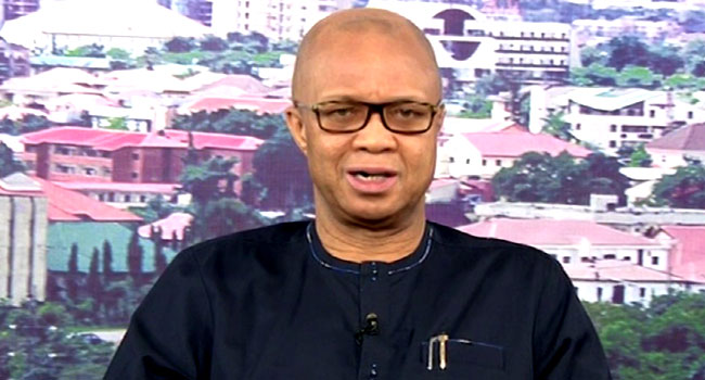 FG, States' Budgets Are Too Small To Address Needs Of Nigerians, Says Akabueze