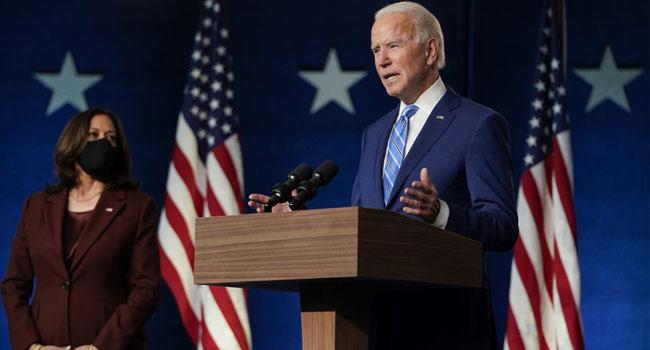 Biden Wins In Michigan, In Another Major Blow To Trump – US media