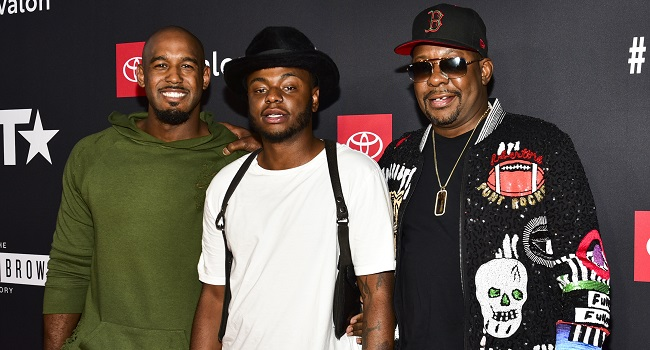 Bobby Brown Jr, the son of the singer Bobby Brown, has been found dead in Los Angeles, police have said.
