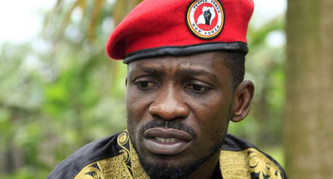 Uganda Poll: Bobi Wine Claims 'Fraud And Violence' Marred Election Day