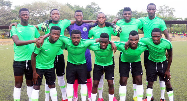 Bosso Selects Team For WAFU U20 Cup Of Nations
