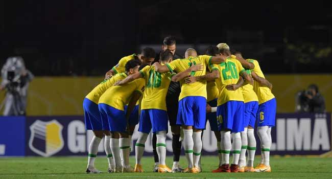World Cup Qualifier: Brazil Struggle To Beat Venezuela Without Neymar