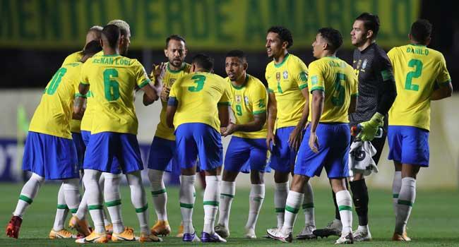 COVID-19: Brazilian Premier League Players Risk Ban